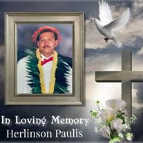 Herlinson Paulus