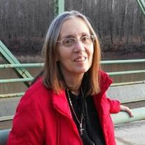 Sandra Susan Nelson