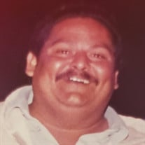 Hilario A. Ruelas