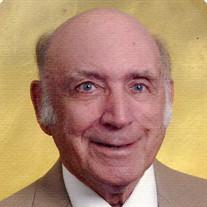 Mr. Victor Worth Crosby
