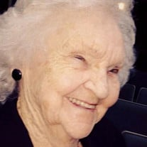 Dorothy Elizabeth Hoffhines