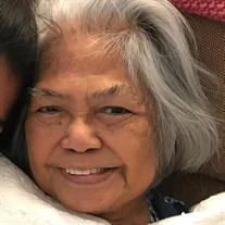 Marcelina A. Sanchez