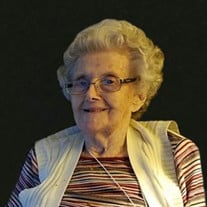 Teresa M. O'Connell