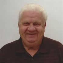 Willard P. Goff