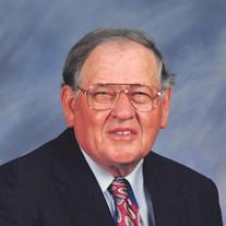 Mr. Clifton Castleberry