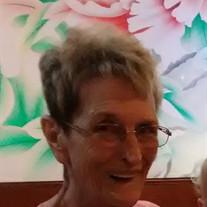 Glenna M. Dispennette