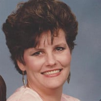 "Mrs. Patricia ""Pat"" Mosser"