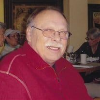 "Wallace ""Wally"" Clayton Nordquist"