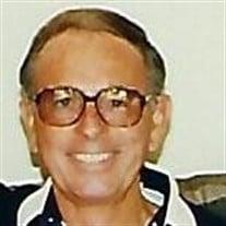 James Danford Hammond III