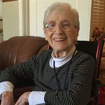 Doris Annie Gray