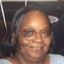 Mrs. Margistene  Williams