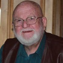 Joseph Virgil English