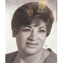 VIOLA MARIE RAMIREZ