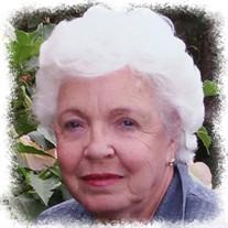 Mrs. Joanna Prince