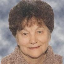 Irene Mary Mastee