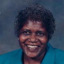 Ms. Hattie Delores McLean