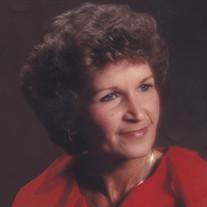 Wanda Faye Craze