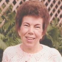 Lorraine Ruth Bensen