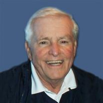 James Patrick McCormick