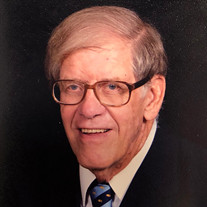 Hugh Glover Kennedy