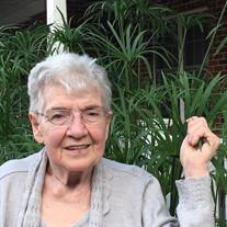 Charlotte June Clemens