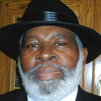 Mr. Ulysses Brown