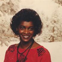 Mrs. Judith Ann Johnson