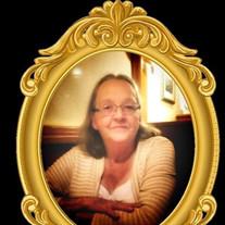 Mrs. Garnet Virginia Thacker