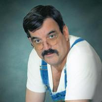 Jerry Lane Shelton