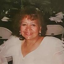 Geraldine B. Bowman