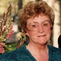 """Rosemary C. """"Roey"""" Lebo"""