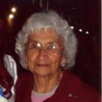 Margaret M. Morris