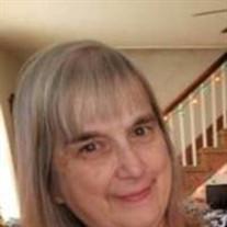 Mary E. Baddick