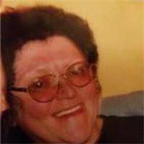 Bonnie Lee Barron