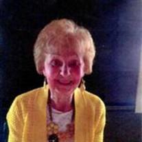Bertha B. Stahler - Bennick