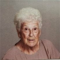 Eleanor M. Arner
