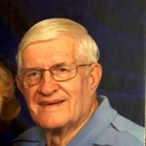 Donald M. Garber