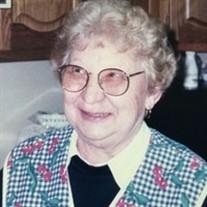 Margaret Mary Midas