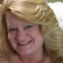 Wanda Joy Carol Johannides