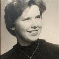 Barbara Ann Eisley