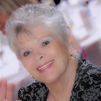 Patricia Ann Keelan