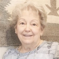 Janice Arlene Moinicken