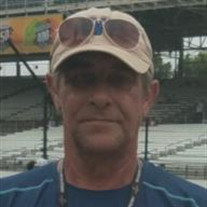 Mr. Scott Lee Steele