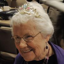 Rita Elizabeth Heider