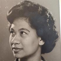 Vera A. Ferrol