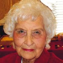 Virginia Ellen Toomey Henderson