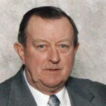 Donald  Georgia  Sr.