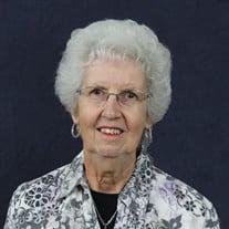 Janet Sue Byars