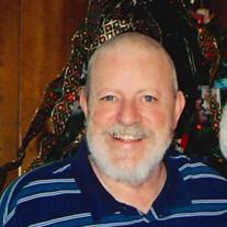 Paul Robert  Swango