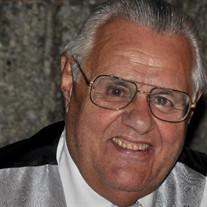 Jerry Giacomo Olivero